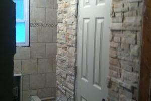 Photo #5: B. CICCONE Constuction Mgmt, Inc. $5499 bathroom special