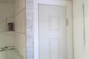 Photo #2: B. CICCONE Constuction Mgmt, Inc. $5499 bathroom special