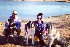 Photo #4: Dog Sitter/Walker!!