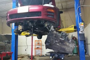 Photo #6: AUTO REPAIR. Free oil change call today