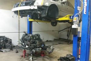 Photo #5: AUTO REPAIR. Free oil change call today