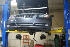 Photo #3: AUTO REPAIR. Free oil change call today
