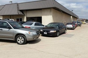 Photo #1: AUTO REPAIR. Free oil change call today