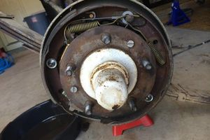 Photo #1: Automotive Services by ASE Certified Technician Dominick!