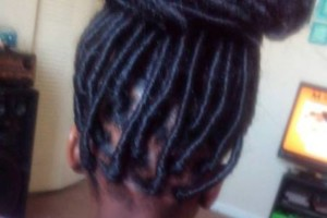 Photo #4: 65box braids, 65marley twist, 80 individuals, 90 faux locs!!