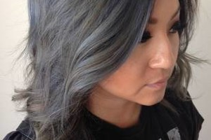 Photo #5: FALL IN LOVE WITH YOUR HAIR! Creative color & cut $100