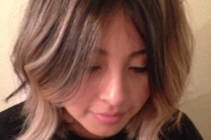 Photo #2: FALL IN LOVE WITH YOUR HAIR! Creative color & cut $100