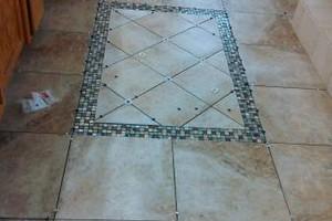Photo #4: Tile and Laminate wood Floors