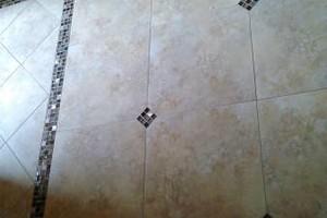 Photo #1: Tile and Laminate wood Floors