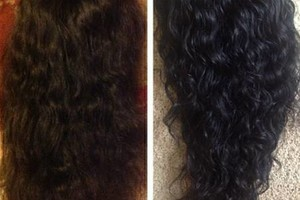 Photo #1: Restore your weave/wig like new $25