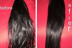 Photo #4: Restore your weave/wig like new $25