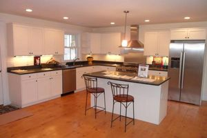 Photo #3: Kitchen & Bath Design and Cabinetry