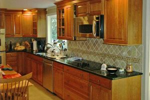 Photo #2: Kitchen & Bath Design and Cabinetry