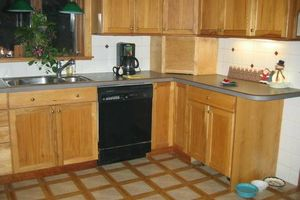 Photo #1: Kitchen & Bath Design and Cabinetry