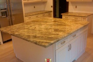 Photo #19: GRANITE-MARBLE & ANY STONE ( fabrication & installation )