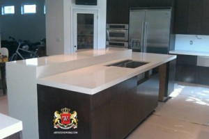 Photo #15: GRANITE-MARBLE & ANY STONE ( fabrication & installation )