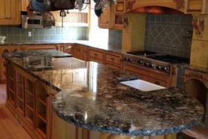 Photo #13: GRANITE-MARBLE & ANY STONE ( fabrication & installation )