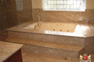 Photo #10: GRANITE-MARBLE & ANY STONE ( fabrication & installation )