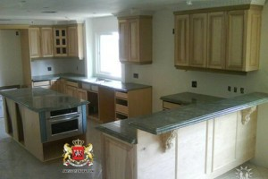Photo #7: GRANITE-MARBLE & ANY STONE ( fabrication & installation )