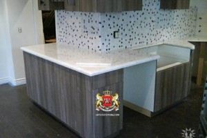 Photo #5: GRANITE-MARBLE & ANY STONE ( fabrication & installation )