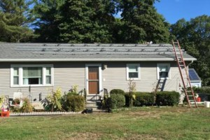 Photo #6: Master Electrician - Solar Panels Installer