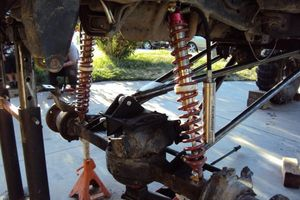 Photo #22: Automotive Repair/4x4/Welder /Offroad / Fabrication