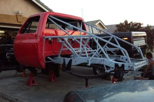 Photo #20: Automotive Repair/4x4/Welder /Offroad / Fabrication