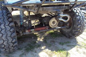 Photo #19: Automotive Repair/4x4/Welder /Offroad / Fabrication