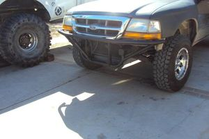 Photo #17: Automotive Repair/4x4/Welder /Offroad / Fabrication