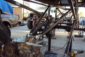Photo #10: Automotive Repair/4x4/Welder /Offroad / Fabrication