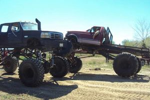Photo #7: Automotive Repair/4x4/Welder /Offroad / Fabrication