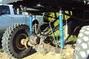 Photo #6: Automotive Repair/4x4/Welder /Offroad / Fabrication