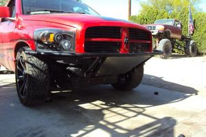 Photo #1: Automotive Repair/4x4/Welder /Offroad / Fabrication
