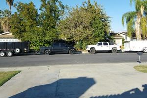 Photo #1: CALIFORNIA LEGACY. CLEANING & HAULING