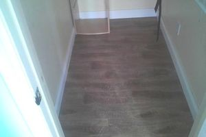 Photo #4: Laminate Flooring $300/day