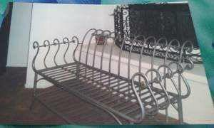 Photo #13: IRON WORK. English/Spanish