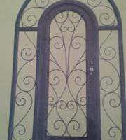 Photo #12: IRON WORK. English/Spanish