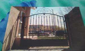 Photo #8: IRON WORK. English/Spanish