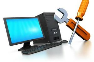 Photo #1: Computer repair / tech support - $50 Fast and guaranteed results!