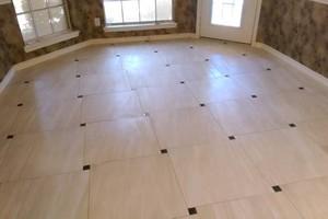 Photo #6: Affordable Tile Installation & Bathroom Remodeling