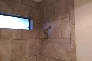 Photo #5: Affordable Tile Installation & Bathroom Remodeling