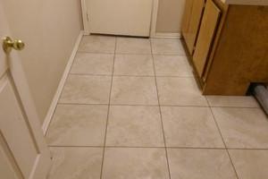 Photo #2: Affordable Tile Installation & Bathroom Remodeling