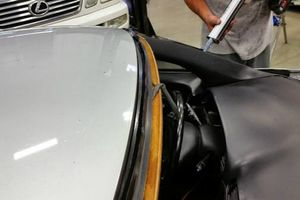 Photo #5: Professional Auto Glass & Windshield Replacement