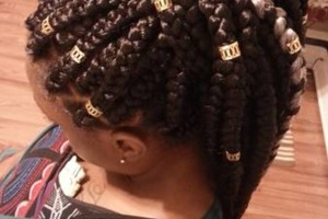 Photo #3: Box Braids $60 special! Book Now.