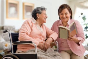 Photo #1: Home Care Services - Caregivers, HHA's, and CNA's