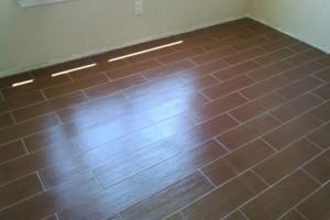Photo #6: Toro & Son Co. - we sell & install tile