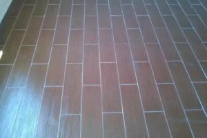 Photo #5: Toro & Son Co. - we sell & install tile
