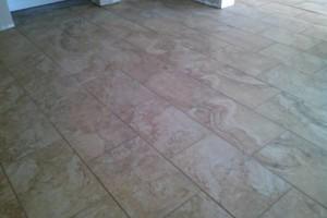 Photo #4: Toro & Son Co. - we sell & install tile