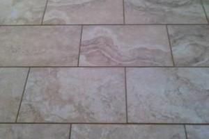Photo #3: Toro & Son Co. - we sell & install tile