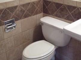 Photo #2: Toro & Son Co. - we sell & install tile